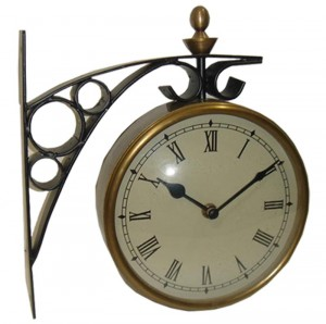 PRECISIONInstruments_HousewareTableware_ClockWallTable_StationClock